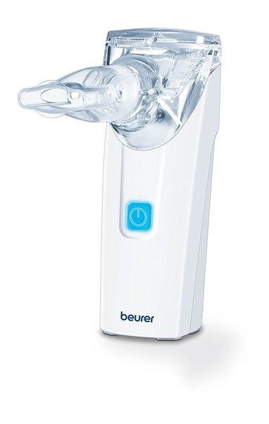 Picture of beurer nebulizer IH 55