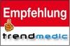 Produktempfehlung von trendmedic.de